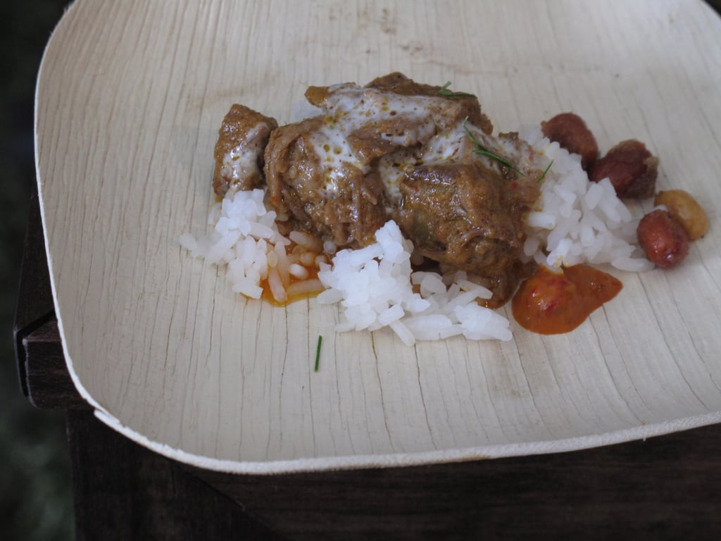Best New Chef Dish: Short Rib Rendang