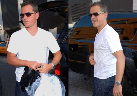 Happy Bourne Ultimatum Friday!