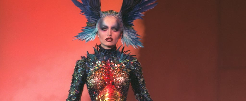 Thierry Mugler's Most Over-the-Top '90s Fashion Designs