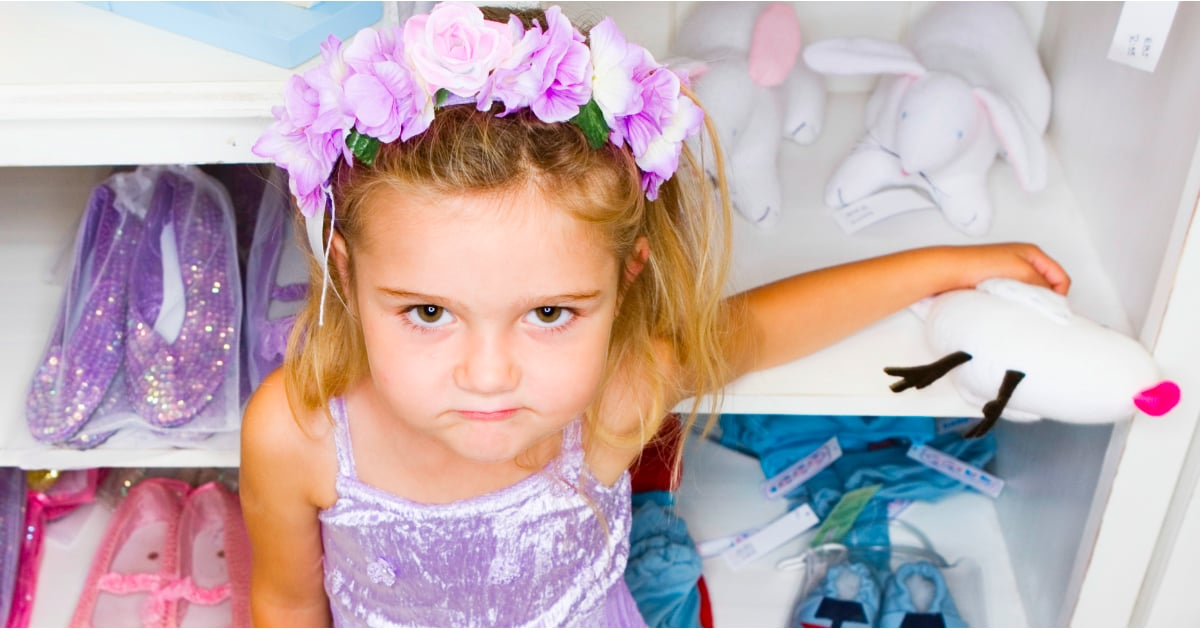 spoiling kids How to tell if your child is spoiled providing for your child's needs, while also  managing their wants, can be a real challenge if you give in to.