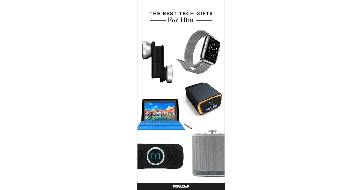 Best gadget gifts for men great what are the top coolest for What kind of presents do guys like
