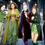 """2 Become 1"" by Spice Girls"