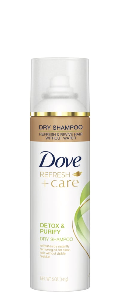 Dove Refresh+Care Detox & Purify Dry Shampoo