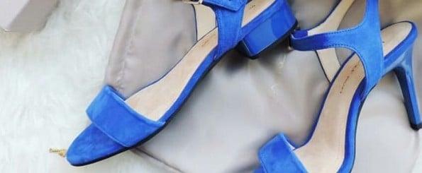 These Superhero Stilettos Turn Into Flats