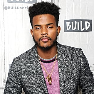 "<A href=""https://www.popsugar.com/Trevor-Jackson"">Trevor Jackson</a>, Grown-ish"