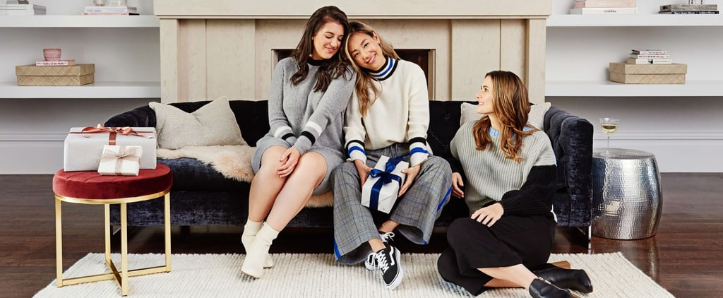 Cozy Thanksgiving Clothes Under $100