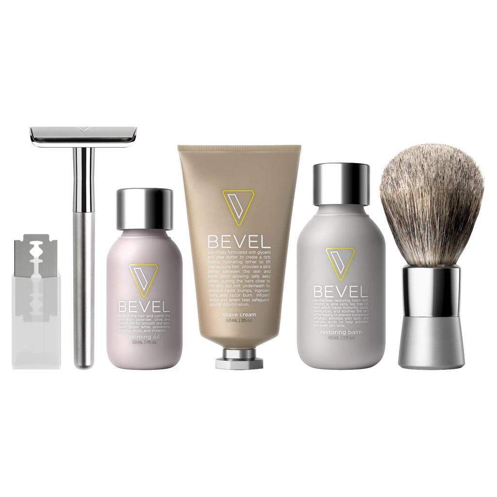 Bevel Shave System Starter Kit