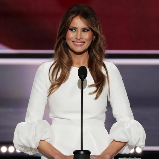 Did Melania Trump Copy Michelle Obama's Convention Speech?