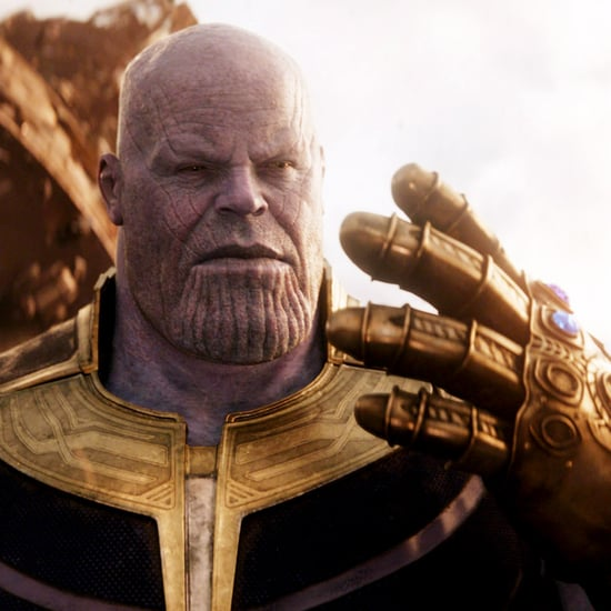 How Does the Infinity Stone Glove Work in Avengers Endgame?