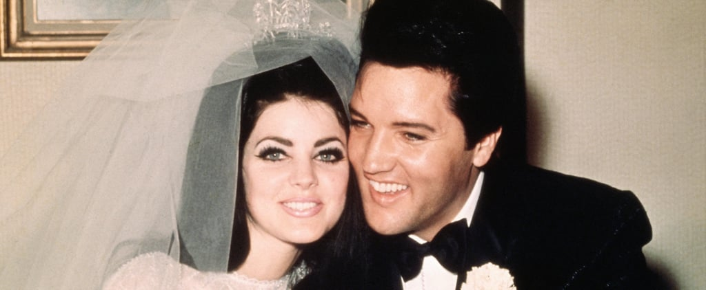 Priscilla Presley Reveals New Heartbreaking Details About Elvis's Funeral 40 Years Ago