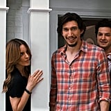 Adam Driver, This Is Where I Leave You