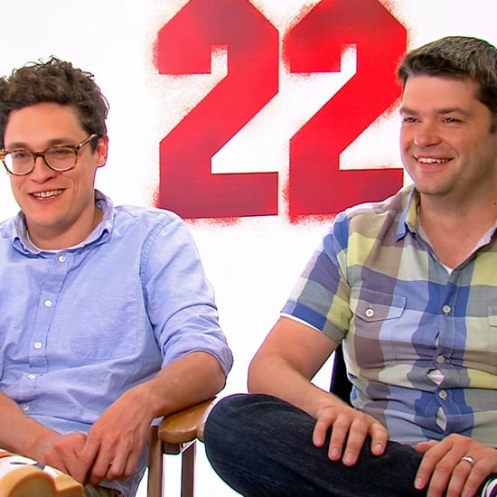 22 Jump Street Directors Interview | Video