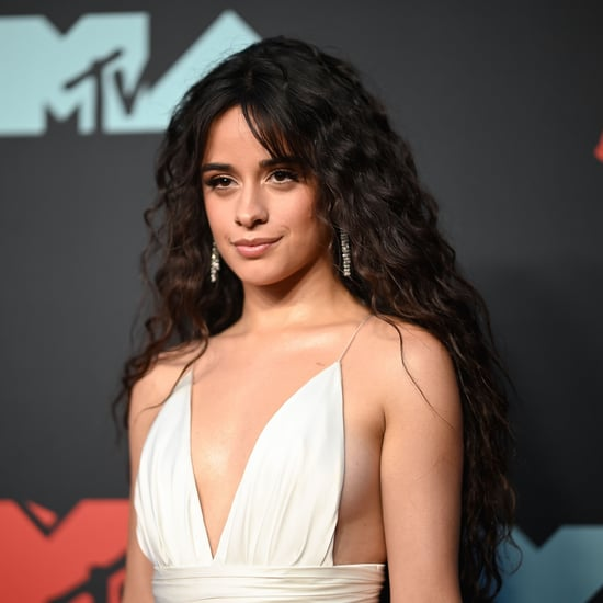 Camila Cabello on Dealing With OCD and Anxiety