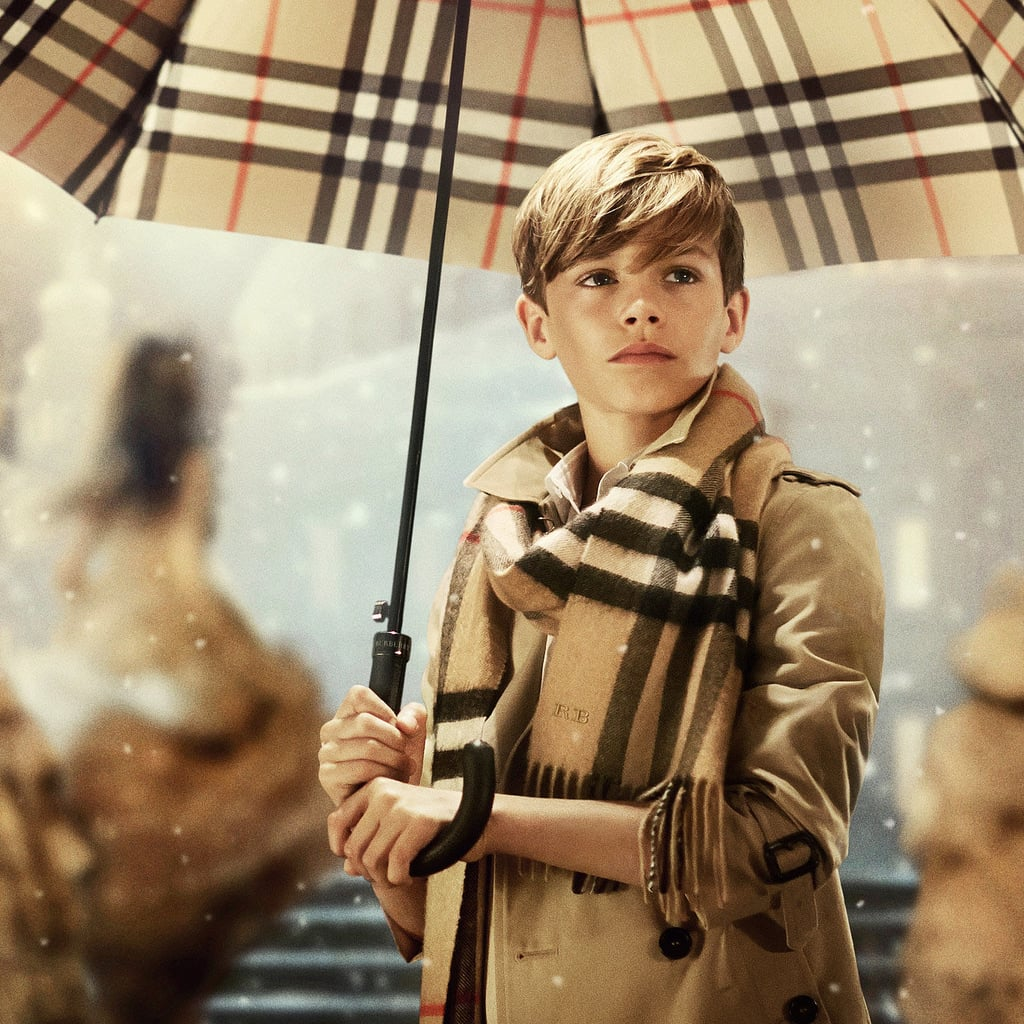Christmas 2014 Ad Campaigns