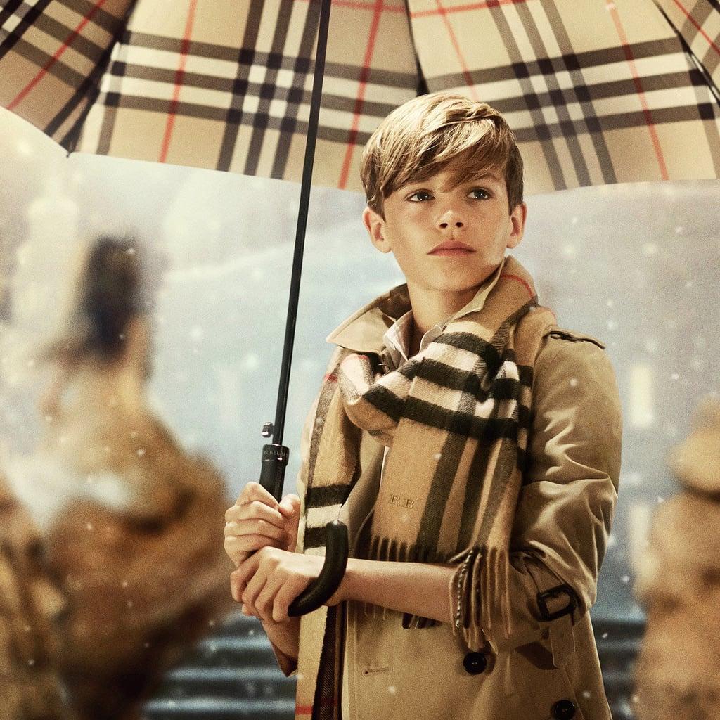 Holiday Fashion Campaigns 2014