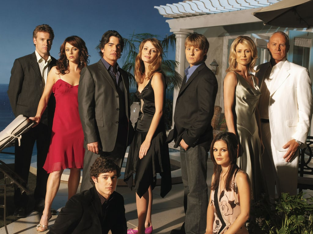 The O.C. Christmas Episodes