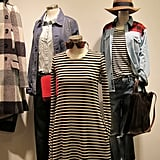 Madewell Fall 2012 Collection Pictures