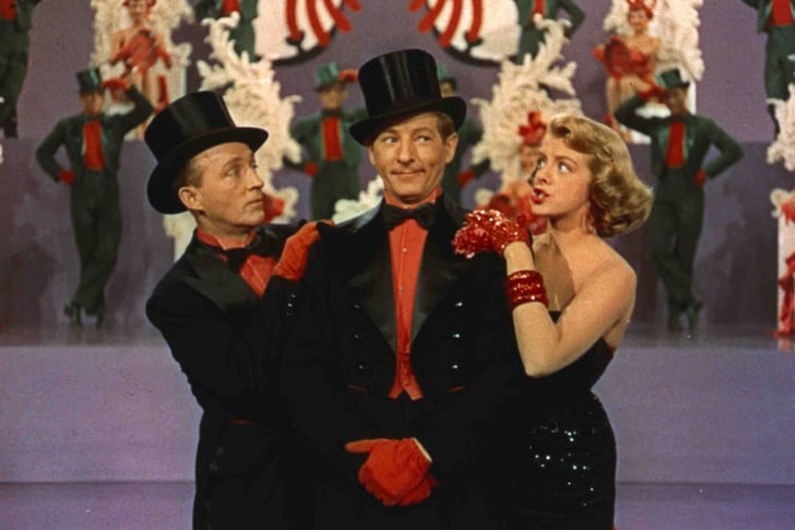White Christmas | Holiday Movies on Netflix | POPSUGAR Entertainment Photo 3