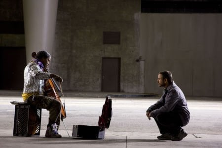 Movie Preview: RDJ and Jamie Foxx in The Soloist