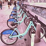 Bike-Sharing Programs