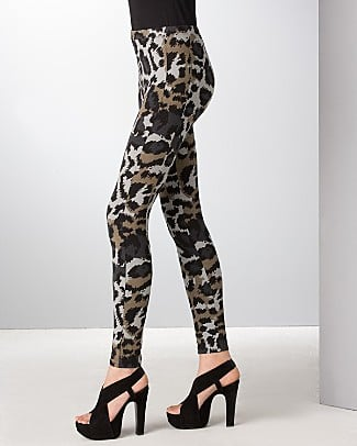 The Web's Craziest Leggings