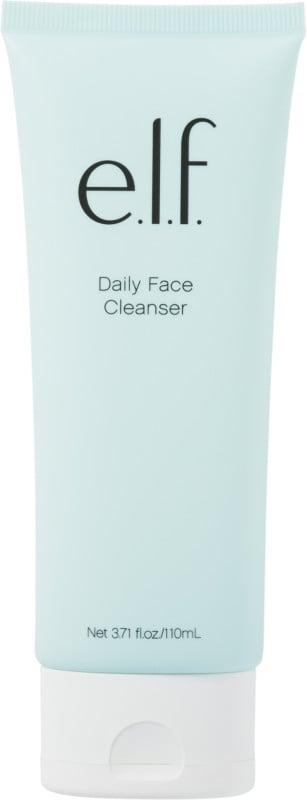 E.l.f. Cosmetics Daily Face Cleanser