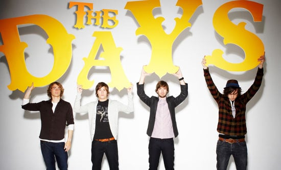 Pop Presents: The Days