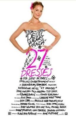 Sugar Bits – 27 Dresses Tops Box Office