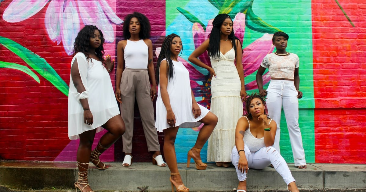 14 Powerful Pieces That Embrace the Black Experience and Celebrate Black Lives