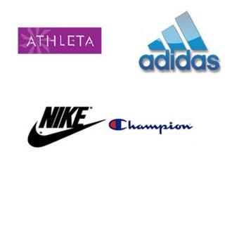A Quiz on Sports Brand Names Etymologies