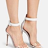 Gianvito Rossi Stella PVC Sandals