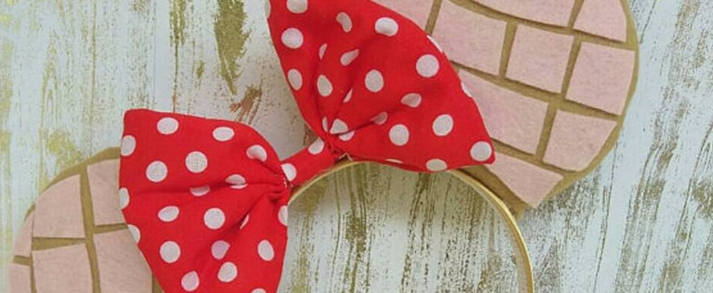 Latin-Inspired Custom Mickey Mouse Ears Ideas