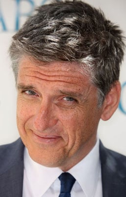 Do, Dump or Marry? Craig Ferguson