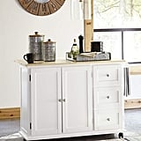 Signature Design by Ashley Withurst Kitchen Cart