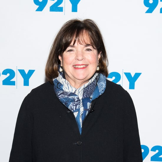 Fun Facts About Ina Garten