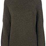 Victoria Beckham Ribbed Jumper ($773, originally $1,104)