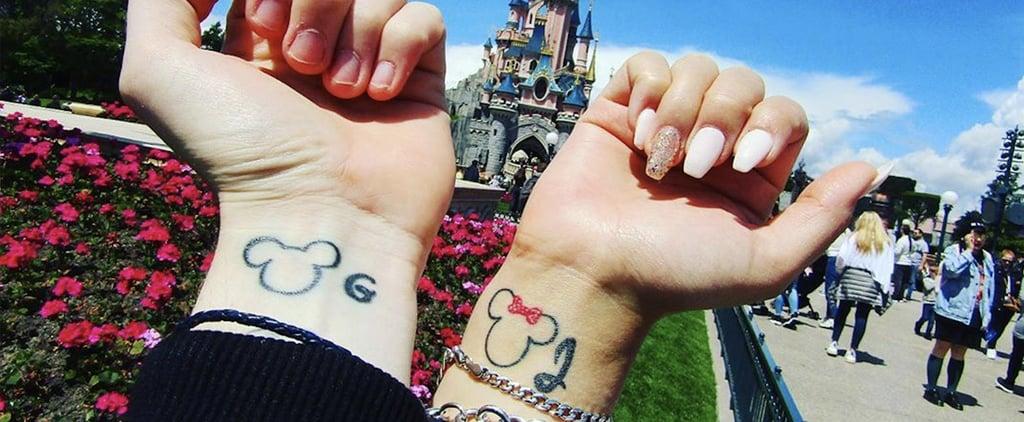 ca406a2b88640 Disney Couple Tattoos