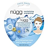 Nügg Beauty Revitalizing and Cooling Face Mask for Dull and Tired Skin