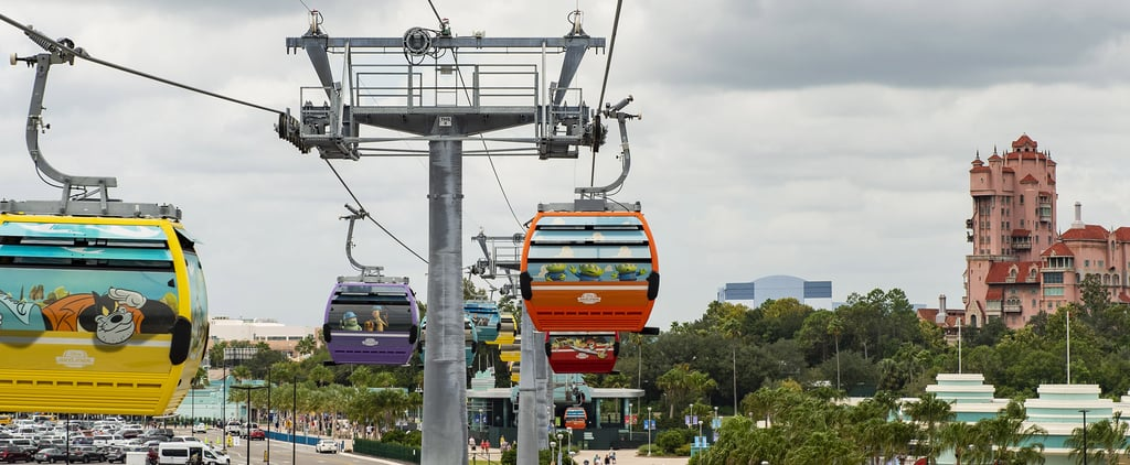 Disney Has No Reopen Date For Skyliner After Accident