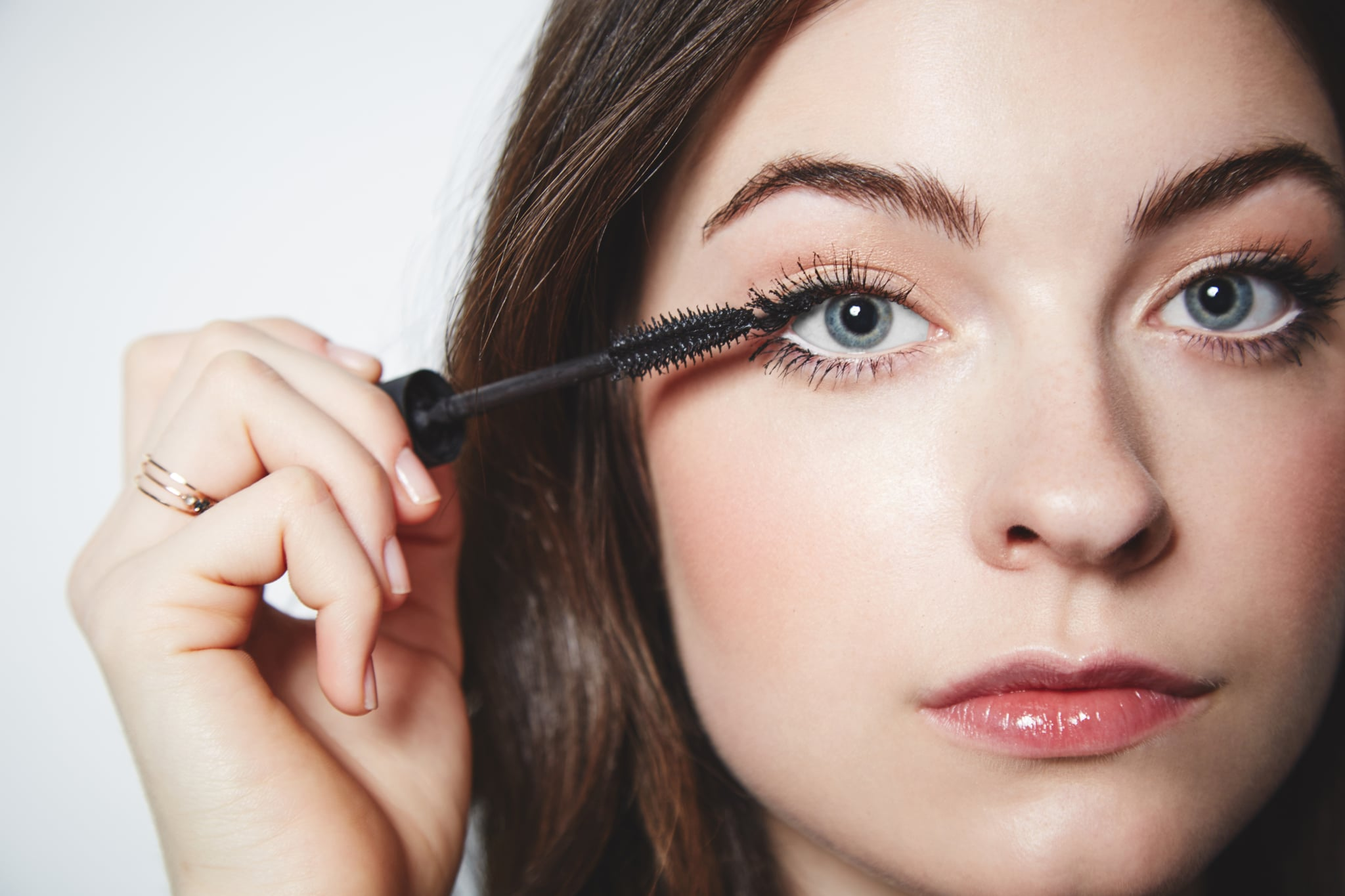 The Reason Your Mascara Is Smudging May Not Have Anything to Do With Your Mascara