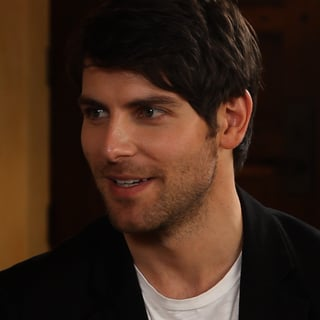 Grimm David Giuntoli and Silas Weir Mitchell Video Interview