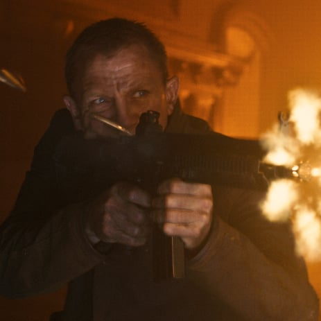 Skyfall Movie Pictures