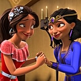 New Holiday Episodes Airing on Disney Channel and Disney Junior on Saturday, Nov. 30