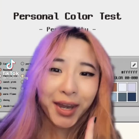 How to Take the Colour Personality Test From TikTok