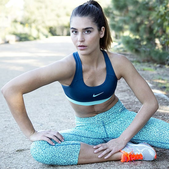 Easy Hamstring Stretches to Do to Avoid Injury