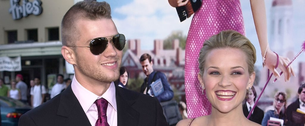 Reese Witherspoon and Ryan Phillippe Pictures