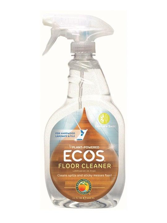 ECOS Floor Cleaner