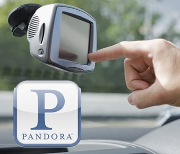 Pandora and Pioneer Teaming Up to Bring Pandora to Your Vehicle