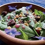 Medieval Salad Recipe