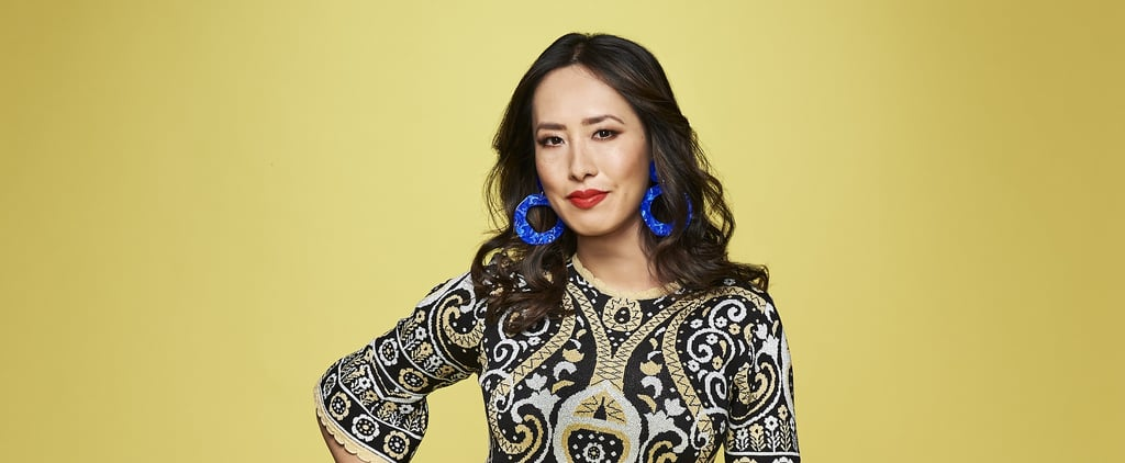 Melissa Leong Interview on Masterchef, Food & Mental Health